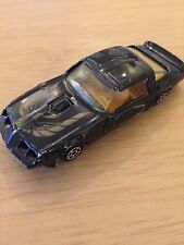 Ertl 1977 Pontiac Firebird Trans Am Die Cast Metal Car