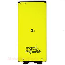 New OEM Original LG G5 BL-42D1F Battery VS987 H820 H830 LS992 US992 H850 H858