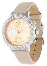 Joop Damen Armbanduhr Nude Kiss beige JP101852001