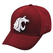 buy popular 40f8f 874e2 Washington State Cougars NCAA Fan Cap, Hats for sale   eBay