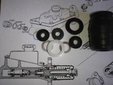 SAAB 95 96 V4 2stroke 2t Sonett NEW brake master cylinder kit LOCKHEED SSB770