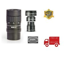 Baader Hyperion 8-24mm Universal Zoom Mark IV With Barlow 2.25X Kit (UK Stock)