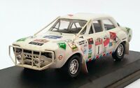 Trofeu 1/43 Scale 513 - Ford Escort 1850 TC - 1st #1 London-Mexico '95 - SIGNED