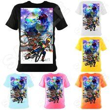 World Speedway T-Shirt