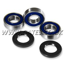 Suzuki RM125 RM 125 2000-2010 All Balls Rear Wheel & Bearings Seal Kit