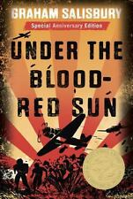 Prisoners of the Empire Ser.: Under the Blood-Red Sun by Graham Salisbury (2014,