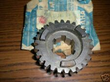 NOS Yamaha DT1 250 RT1 360 Transmission Gear 4th 26T 214-17241-10
