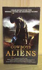 Cowboys and Aliens by Joan D. Vinge