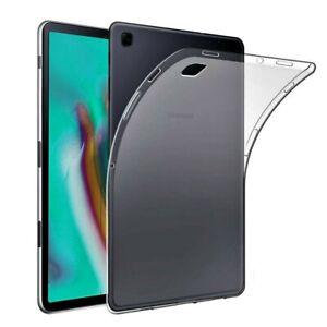 Samsung Galaxy Tab S6 Lite SM-P610/P615 2020 Gel Silicone TPU Soft Clear Cover