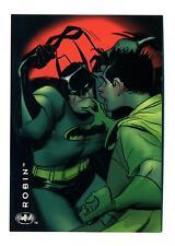 Skybox 1994 Batman Saga of the Dark Knight Base Card #25 Tim Drake