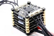 TBS PowerCube V2-F3 Flight Controller and ESC All-In-One Solution. No more so...
