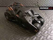 Batman 2008 Tyco M0666 RC Radio Control Batmobile 27 MHZ Dark Knight DC Comics