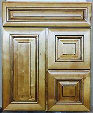 TBA All Wood Italian Hickory Bathroom Vanity Cabinet ITHF-2421D-34