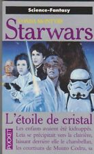 Star Wars - L'Etoile De Cristal - Vonda McIntyre - Siudmak