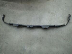 Front Bumper Air Dam Valance 99 1999 2000 2001 Ford Explorer Mercury Mountaineer