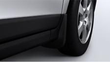 Front & Rear Mudflap Kits - XC60 2009-2013