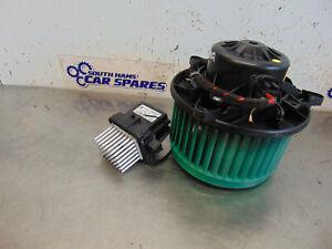 Vauxhall Insignia Mk1 08-12 Heater fan Blower motor Resistor 13503201 A090430564