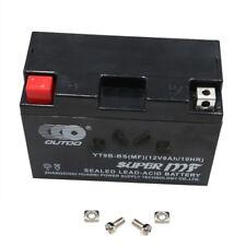 YT9B-BS AGM Sealed Maintenance-Free Battery 12V For Yamaha YZF-R6 2001-2007 USA