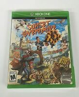 Sunset Overdrive - Microsoft Xbox One, (2014) NEW!!!