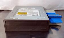 Samsung CD-Master 48E Model SC-148 48X Internal CD-ROM Drive BLACK