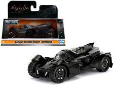 2 pack BATMAN 1995 Forever, 2015 Arkham Knight  Batmobile Diecast 1:32 Jada 5 in