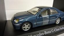 Cararama 1:43 Mercedes Benz C-Klasse in OVP (A500)
