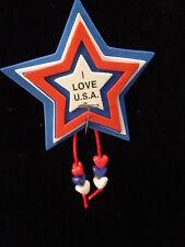 Lot 25 Patriotic Star Magnet Kit group craft kits classroom home school