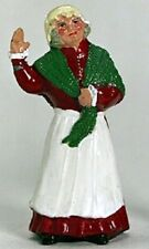 Valiant Miniature Kit# 9968 - Mrs Santa Claus Usa