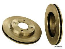 Disc Brake Rotor-Original Performance Front WD Express 405 37039 501