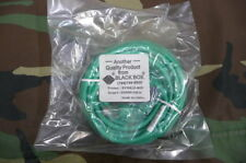 NEW One Lot of Quantity 3 Black Box LAN Cables EVNSL22-0020