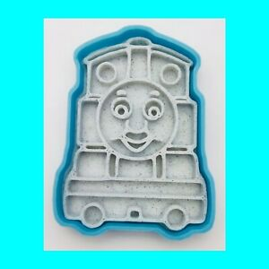 Large Thomas From Thomas  And Friends Cookie Cutter