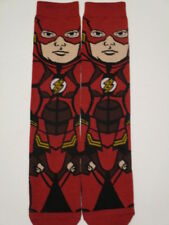 FLASH SOCKS FREE RANDOM Keychain Novelty footwear like odd sox Dc Comics