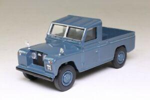 Vanguards 1:43 VA07608 Land Rover Blue - NEW