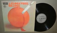 Lp - A Clockwork Orange - music from the movie - Pickwick Spc-3302