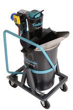 Collomix Levmix 65 Mobile Mixer Cement Mixer Concrete Mortar Stucco Mixer