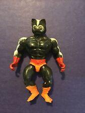 MOTU He-Man 1981 Skinkor with armor and shield