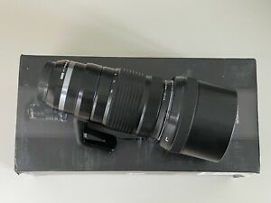 Olympus M.Zuiko Pro 40-150mm F/2.8 ED lens for Micro Four Thirds