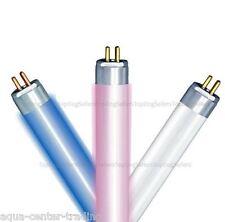 Lot de 3 tubes neons T5 Odyssea  24 w  1x 6500 k + 1x1000 k + 1x special plante
