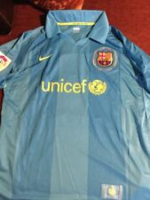 Maillot FC Barcelone XL Thierry HENRY