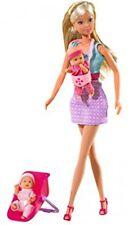 Simba Steffi love BABY SITTER durevole accessori bambino completare questa bambola AMAZIN