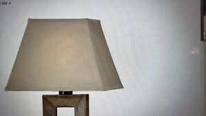 30515slsh engress oudoor table lamp shade