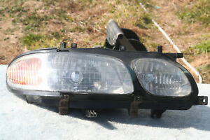 Toyota Estima Emina 98-9 TCR10 Headlight Right Japan