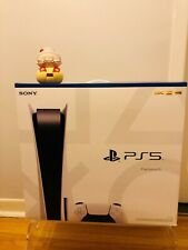 PS5 Sony PlayStation 5 Console Disc FREE OVERNIGHT SHIPPING NEW