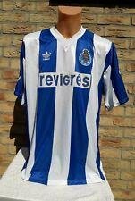 Porto FC Trikot adidas Jersey Shirt Camisola Camiseta 90s 1992/93 Revigres XL