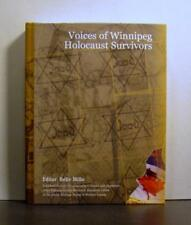 Voices of Winnipeg Holocaust Survivors,  Manitoba