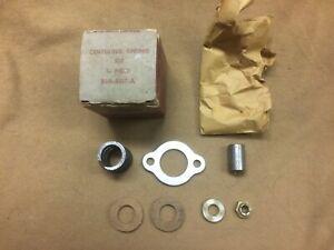 1953-1957 Ford,Thunderbird,Mercury power steering valve centering spring kit