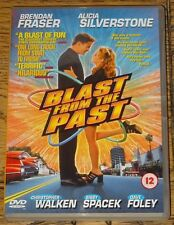 BLAST FROM THE PAST 1999 WITH ENGLISH SUBTITLES RARE DELETED OOP UK R2 DVD