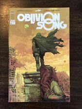 Oblivion Song #1 RARE Pink Signature Variant (Robert Kirkman, Skybound Comics)