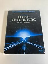 Close Encounters of the Third Kind 30th Anniversary Ultimate Bluray Set (2 Disc)