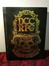 Dungeon Crawl Classics - Limited Edition Gold Foil Cover (Hard Cover)